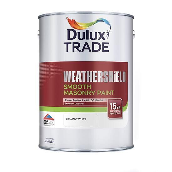 Dulux Trade premium paint